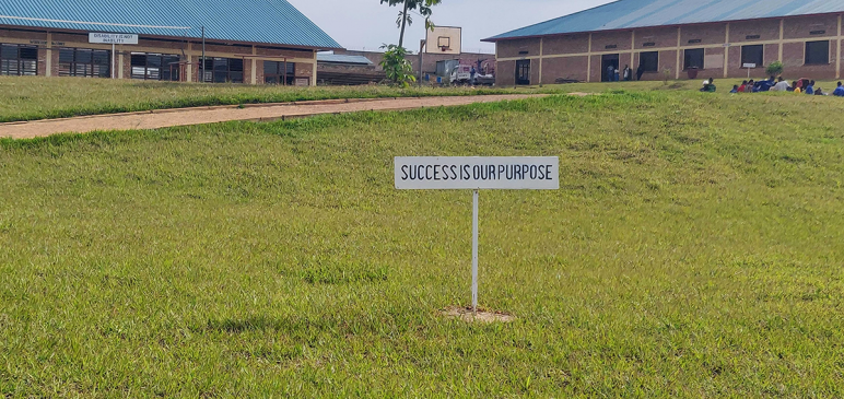 Success is our purpose